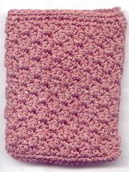 Crocheted Pouch CP09