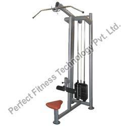 High Pully (Lat Pull Down) Machine