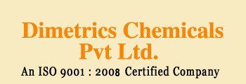 Dimetrics Chemicals Pvt Ltd