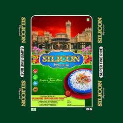 silicon special bag