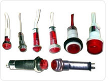 Water Heater Indicator Lamps