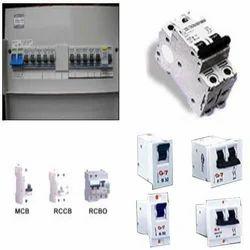 MCB Switchgears
