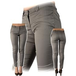 Women Wear Stylish Pants