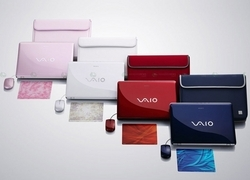 Laptop Sony Vaio Ea Series