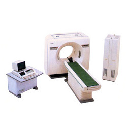 Conventional CT Scan Machine