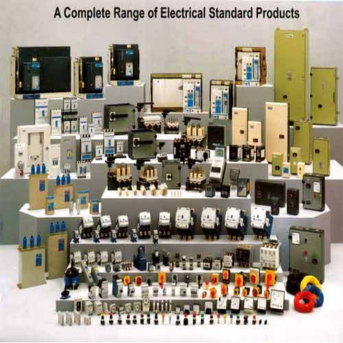 Electric Equipments L Amp T Switchgears Manufacturer From Pune