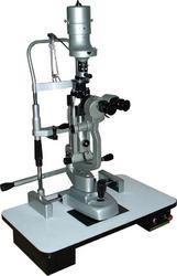 Slit Lamp Modern