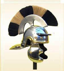 Roman Centurian Deluxe Helmet