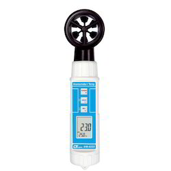 Digital Vane Anemometer Lutron AM-4222