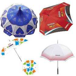 Designer Promotional Umbrellas