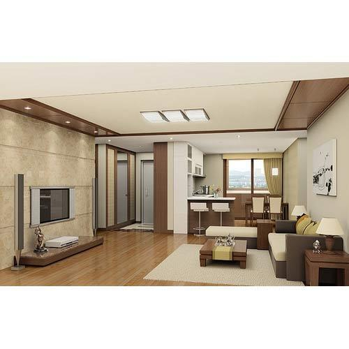 Residential Interior Designing Services - Modern Concept Residential ...