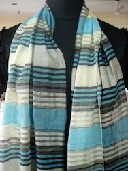 Woven Summer Scarves