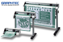 Graphtec Ce5000-60 Cutting Plotter