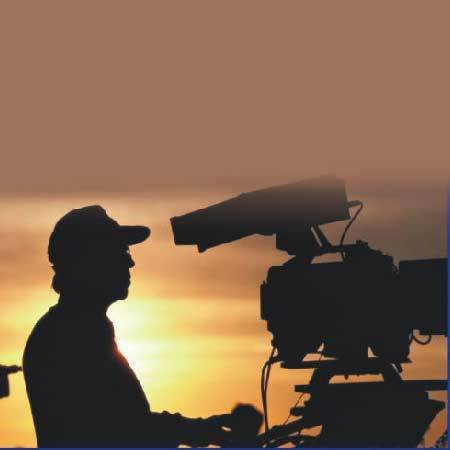 1 Year Course On  Film & TV Channel...