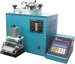 Digital Wax Injector Machines