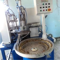 Automatic O Ring Assembly Machines