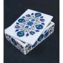 Hand Made Jewelry Boxes