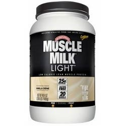 Muscle Milk Powder