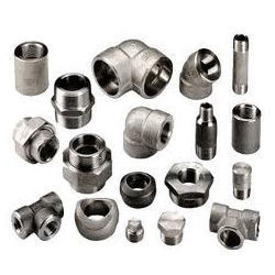 Stainless Steel Forged Fittings 316Ti