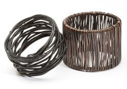Wire Napkin Rings