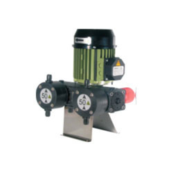 Multi Head Dosing Pump