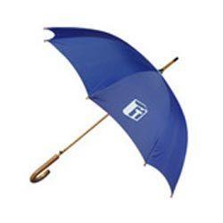 Single Fold Piano Wooden Umbrella