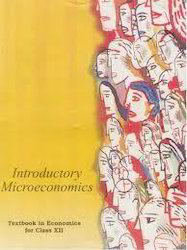 ncert introductory microeconomics text book in economics