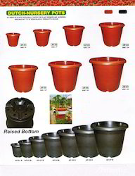 Dutch Pots
