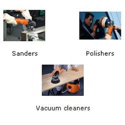 Surface Sanders