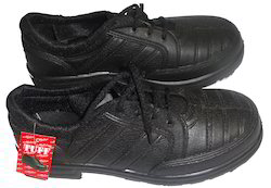 Tuff PVC Safety Shoes
