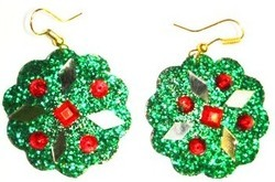 Earrings ER1021