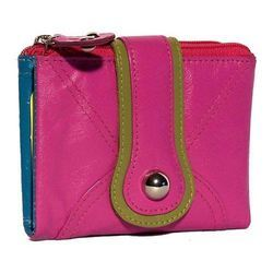Ladies Wallet 04