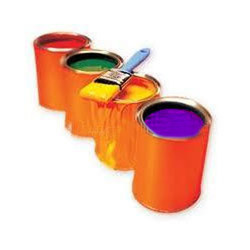 Poly Urethane Paints One Pack System