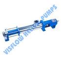 Stainless Steel Mono Screw Pump