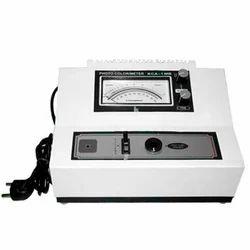 Indian Digital Photo Electric Colorimeter