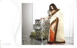 Best Stunning Designs Sarees