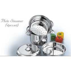 Plate Steamer