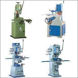 Chain Mortiser Tenoning  Machine