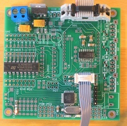 A Prototypal Architecture Of An Ieee 21451 Network For Smart