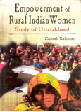 Empowerment Of Rural Indian Women