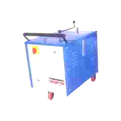 Regulator Type Welding Transformer