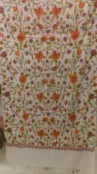 Kashmiri Hand Embroidered Woolen Stole