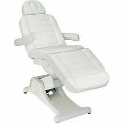 White Comfort Salon Furniture