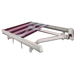 Retractable Awning Frame (5'-12', 1.5m-3.5m)