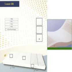 5 Zone Latex Foam Mattress