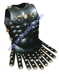 Body Leather Armour