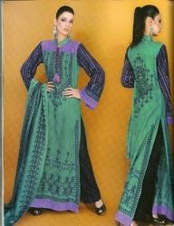 Traditional Salwar Suit