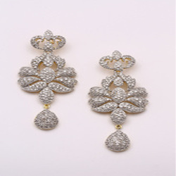 American Diamond Earings