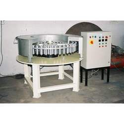 CFL Basing Machine