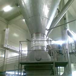 dairy dryer